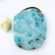 Larimar-Stone XL Handschmeichler Larimar HL53 11153 89,00 €
