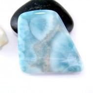 Larimar Tumbled HL55 11155 Larimar-Stone 69,90 €