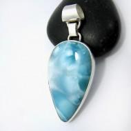 Yamir Golgante Lagrima YT70 11238 Larimar-Stone 99,00 €