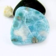 Ларимар плиты LS27 11163 Larimar-Stone