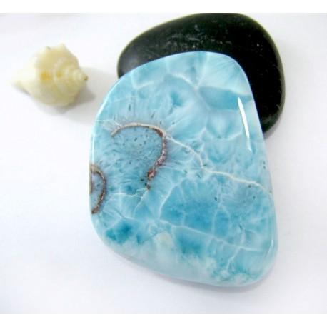 Larimar-Stone XL Handschmeichler Larimar HL64 11165 129,00 €
