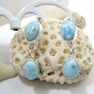 Boucles d'oreilles Larimar Drop YO32 11276 Larimar-Stone 49,00 €