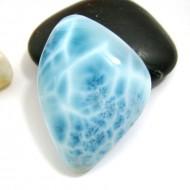 Larimar-Stone Freeform Cabochon Larimar FC224 11339 85,80 €