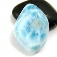 Larimar-Stone Freeform Cabochon Larimar FC231 11347 84,80 €