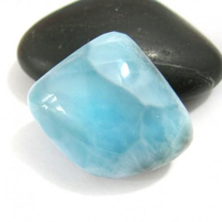 Larimar-Stone Larimar Freeform Cabochon FC235 11370 39,90 €