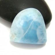 Larimar-Stone Freeform Cabochon Larimar FC236 11371 29,90 €