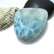 Larimar-Stone Larimar Freeform Cabochon FC250 11387 169,00 €