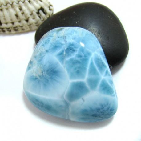 Larimar-Stone Larimar Freeform Cabochon FC252 11388 189,00 €