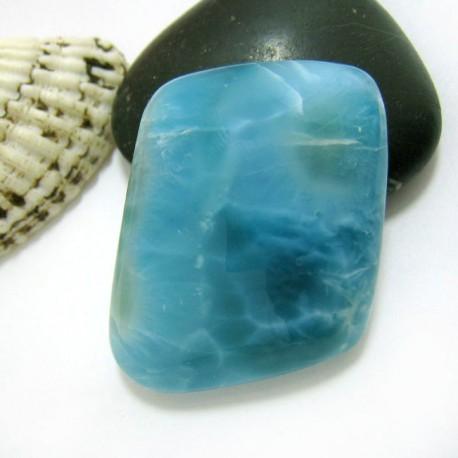 Larimar-Stone Larimar Freeform Cabochon FC240 11395 169,00 €