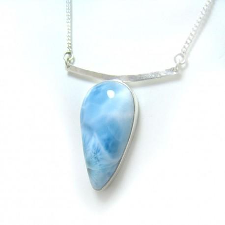 Larimar-Stone Edles Yamir Larimar Collier YC18 11457 169,00 €
