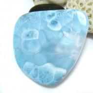 Отличная Ларимар плиты LS28 11549 Larimar-Stone