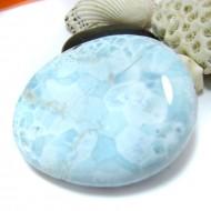 Larimar-Stone XXL Handschmeichler Larimar HS32 11550 169,99 €