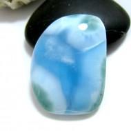Larimar-Stone Freeform Cabochon Larimar FC262 11571 49,90 €