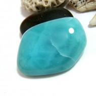 Larimar-Stone Larimar Freeform Cabochon FC265 11574 79,90 €
