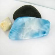 Ларимар плиты 9153 Larimar-Stone