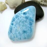 Larimar-Stone Larimar Handschmeichler HL84 11564 89,90 €