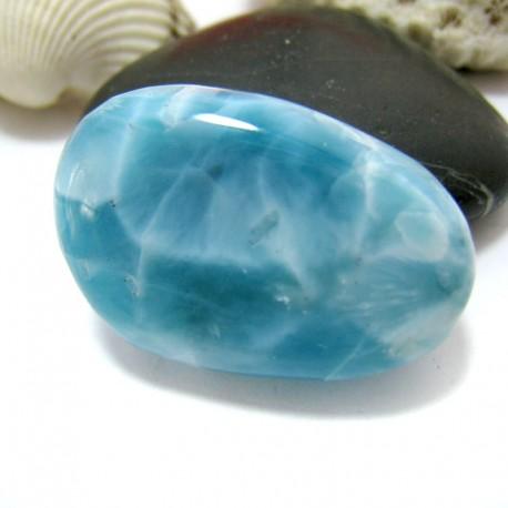 Larimar Tumbled HL86 11566 Larimar-Stone 89,90 €