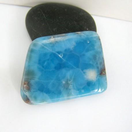 Larimar-Stone Larimar Scheibe 9158 59,00 €