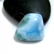 Larimar-Stone Larimar Freeform Cabochon FC271 11588 39,90 €
