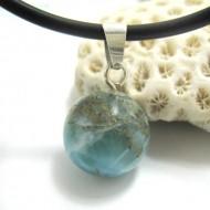Larimar Pendentifs Perle 02 11675 Larimar-Stone 49,00 €