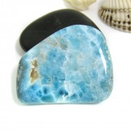 Larimar plaque LS32 11731 Larimar-Stone 109,00 €