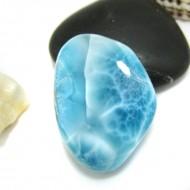 Larimar-Stone Larimar Tumbled Hand flattererHL92 11735 109,90 €