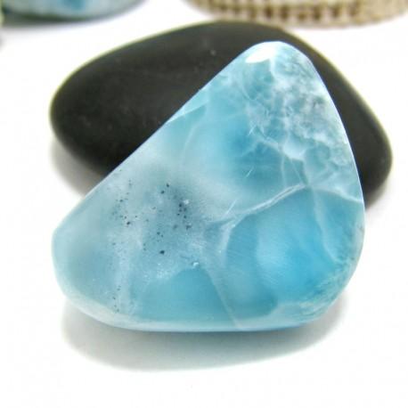 Larimar-Stone Larimar Handschmeichler HL94 11737 49,90 €