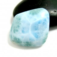 Larimar-Stone Freeform Cabochon Larimar FC283 11612 44,90 €