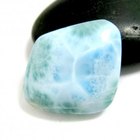 Larimar-Stone Larimar Freeform Cabochon FC283 11612 44,90 €