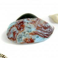 Larimar-Stone Excellente Larimar Scheibe LS34 Rarität 11614 189,00 €