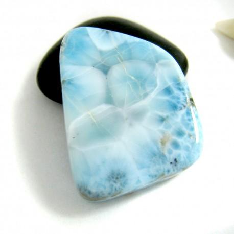 Larimar-Stone Larimar Scheibe LS36 11616 89,00 €