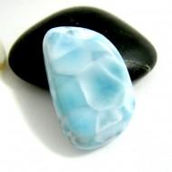 Larimar-Stone Larimar Handschmeichler HL98 11619 39,90 €