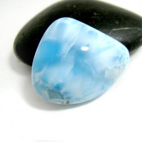Larimar-Stone Larimar Freeform Cabochon FC286 11636 24,90 €