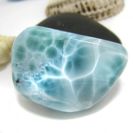 Larimar-Stone Larimar Handschmeichler HL103 11743 109,90 €