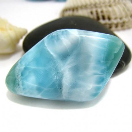 Larimar-Stone Larimar Handschmeichler HL104 11744 69,90 €
