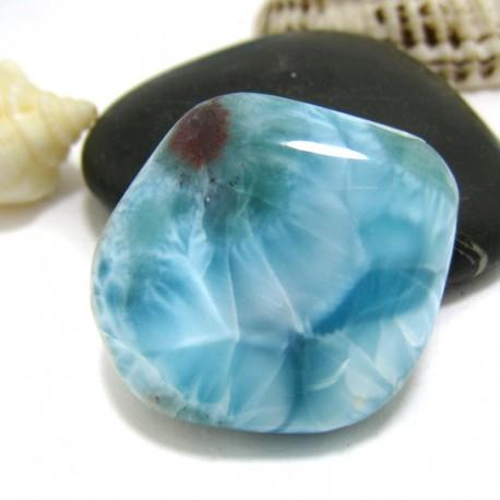 Larimar-Stone Larimar Handschmeichler HL105 11745 69,90 €