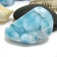 Larimar-Stone Larimar Handschmeichler HL108 11748 44,90 €