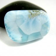 Larimar-Stone Larimar Tumbled Hand flattererHL113 11625 28,90 €