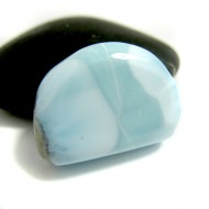 Larimar-Stone Larimar Tumbled Hand flattererHL120 11632 18,90 €