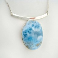 Larimar-Stone Yamir Collier Necklace YC20 11805 169,00 €