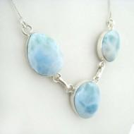 Larimar-Stone Yamir Collier Necklace YC18 11808 159,00 €