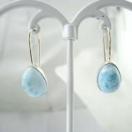 Boucles d'oreilles Larimar ovale YO47 11827 Larimar-Stone 29,00 €