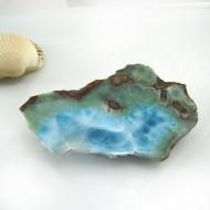 Larimar-Stone Larimar slab C24 11873 99,00 €