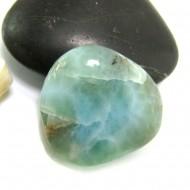 Larimar-Stone Larimar Freeform Cabochon FC322 11882 39,90 €