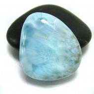 Larimar-Stone Freeform Cabochon Larimar FC323 11883 44,90 €