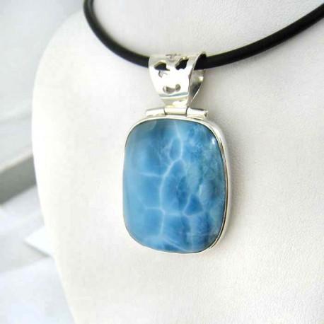 Larimar-Stone Yamir Luxury Pendant 9246 209,00 €